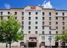Crowne Plaza Fredericton