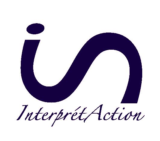 Interpret Action logo