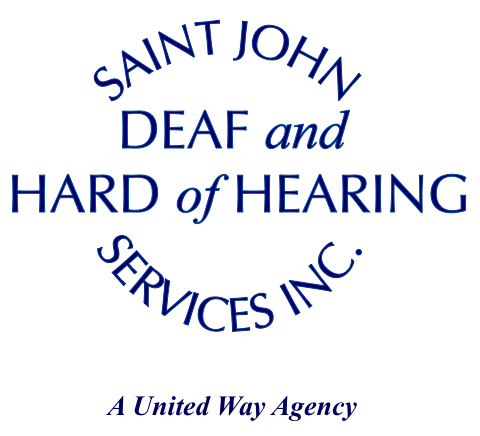 Saint John Deaf and Hard of Hearing Services Inc. logo